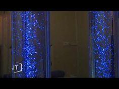 Des salles Snoezelen contre l'Alzheimer (Vendée) - YouTube