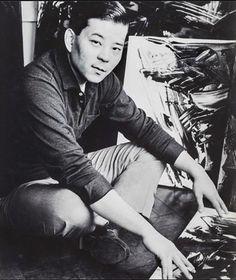 Kazuya Sakai