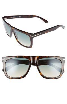 TOM FORD Morgan 57Mm Sunglasses.  tomford   b6a0b76ae5