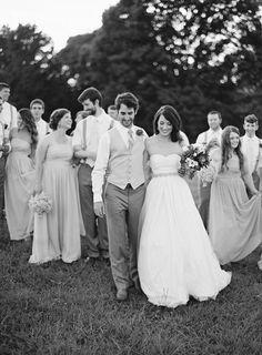 Photography: Brett Heidebrecht - brettheidebrecht.com  Read More: http://www.stylemepretty.com/2013/08/16/texas-bb-wedding-from-brett-heidebrecht/