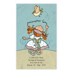Nuestra serie de ilustraciones y dibujos para comunión forma parte de un amplio catálogo. También podemos hacer ilustraciones personalizadas para invitaciones, recordatorios, detalles para tus invitados y libro de firmas personalizados para plasmar los recuerdos de ese día tan especial.- ADUO- www.aaduo.es