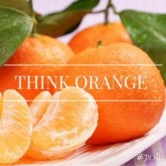 """The orange energy is connected to our lower digestive system. It relates to feelings, sensing abilities, creativity and enthusiasm """"I Feel"""" is the orange's mantra.   #DrAl #relaxspa #wellness #food #fooporn #lighttherapy #colortherapy #holistic #energy #zen #miami"""