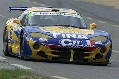 pré qualifs viper GTS R devient rouge et bleu en course Le Mans, Viper Gts, Dodge Viper, All Cars, Formula 1, Cars And Motorcycles, Rally, Garage, Racing