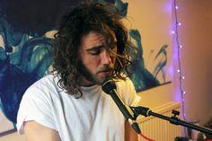 Matt Corby and music makers