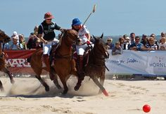 BEACH POLO WORLD CUP SYLT    03.06. - 04.06.2017: Hörnum