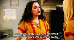 """We can't help but L-O-V-E our girl Kat Dennings' show 2 Broke Girls! The cheeky CBS sitcom has some of the best quotes on TV coming from the hilarious cast including Kat and her fellow """"Broke"""" gal Beth Behrs. Here are the best of 2 Broke Girls quotes! Tv Show Quotes, Movie Quotes, Broken Girl Quotes, Two Broke Girl, Kat Dennings, Max Black, Nick Miller, Comedy Central, Gossip Girl"""