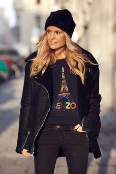 #streetstyle #style #sweatshirt #fashion
