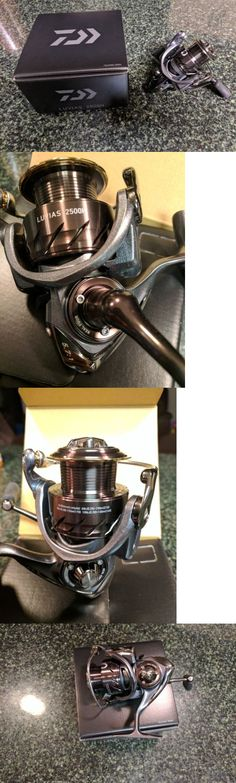 Spinning Reels 36147: Daiwa Luvias 2500H -> BUY IT NOW ONLY: $185 on eBay!