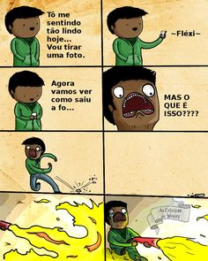 Minhas fotos Meme Maker, Top Memes, Crazy People, Funny Comics, Funny Posts, Miraculous, Comic Strips, Funny Images, Haha