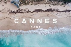 Cannes by Vincent Avila on @creativemarket