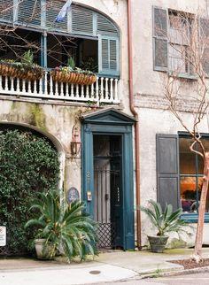 27 State Street, Charleston, SC   Photo: Allison Mannella