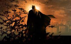 Batman Begins HD Wallpapers.