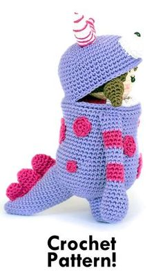 Mesmerizing Crochet an Amigurumi Rabbit Ideas. Lovely Crochet an Amigurumi Rabbit Ideas. Knit Or Crochet, Crochet Crafts, Easy Crochet, Crochet Projects, Crotchet, Amigurumi Free, Crochet Patterns Amigurumi, Crochet Dolls, Amigurumi Doll