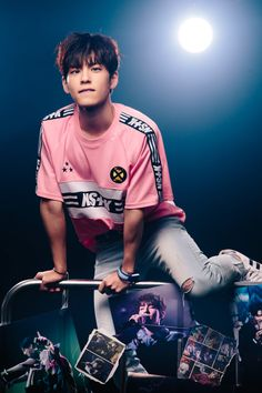 Young K Day6, Kim Wonpil, October, In This Moment, Magazine, Kpop, Concert, Style, Pictures