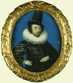 isaac oliver - 1590