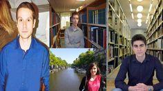 Τέσσερις φοιτητές και απόφοιτοι του Πανεπιστημίου Μακεδονίας δημιούργησαν ιστοσελίδα, για να κάνουν τα οικονομικά κατανοητά σε όλους!   Τετραμελής ομάδα τεσσάρων φοιτητών- αποφοίτων του Πανεπιστημίου Μακεδονίας δημιούργησε ιστοσελίδα με τίτλο «Οικονομικά της Καθημερινότητας» φιλοδοξώντας να καταστήσουν πιο οικεία την οικονομική επιστήμη και την σχετική ορολογία  για τους καθημερινούς ανθρώπους…