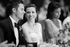 Wedding Reception at the Reynolds Plantation Ritz-Carlton Ballroom