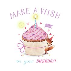 GC Make a wish on your birthday fox.jpg