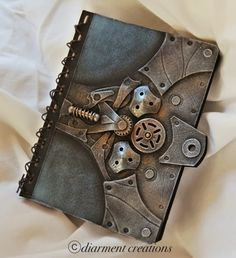 Steampunk journal   http://www.epbot.com/search/label/Jewelry?updated-max=2014-04-23T15:30:00-04:00
