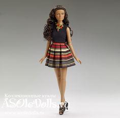 Кукла Тоннер ДЖОНКИЛ ВЕЧЕРИНКА http://www.asoledolls.ru/product_1376.html Стоимость: 8990= Рост: 40 см