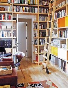 Projeto de biblioteca