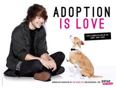 """Adoption Is Love"" with Jordan from The Ready Set."
