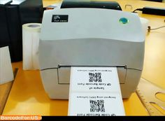 Simple to understand how thermal printer works