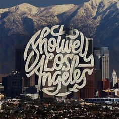 Hand Lettering Projects v.3