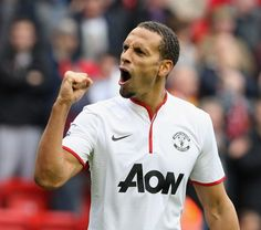 Rio Ferdinand hopes the likes of Angelo Henriquez, Jesse Lingard and Larnell Cole will play in the Capital One Cup this term.