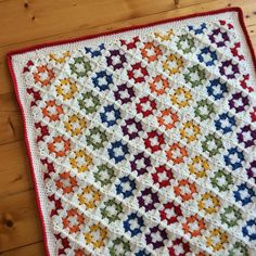 CROCHET PATTERN (US terms) - Spin Your Granny Square blanket pattern, Afghan pattern, blanket pattern, throw pattern, baby blanket pattern Crochet Afghans, Crochet Blanket Patterns, Crochet Stitches, Crochet Baby, Crochet Blankets, Crochet Shawl, Crochet Top, Granny Square Häkelanleitung, Granny Square Crochet Pattern