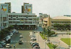 Beira, Mozambique 1960s