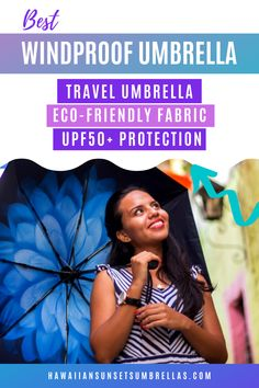cute umbrellas Perfect to add together with your sun protection clothing for women with beautiful compact umbrellawindproofin various designs that provide protection from sun!