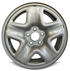 13-16 Chevy Malibu,16x7.5 101A Used Aluminum Wheel