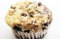 Vemale.com: Marble Streusel Muffin