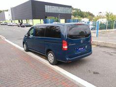 Vito Tourer en Goikoauto Mercedes Benz Vito, Van, Vans