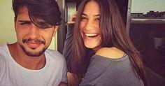 Fabio Ferrara e Ludovica Valli, un particolare negativo nella loro vicenda……