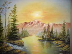 Sunset 2 by Marcelle on deviantART