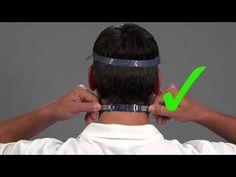Moldex CompactMask #InfoWebLaboratoire Fitbit, Tech, Technology