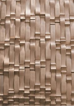 "Karin Widnäs ceramics, Finland - ""Wavy"" tiles"