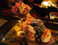 Ceviche: Tampa, St. Petersburg, Clearwater.