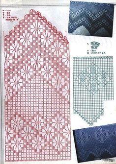crochet edging magazine | make handmade, crochet, craft