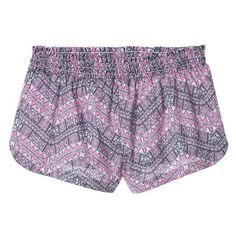 Victoria's Secret The Mayfair Short ($30) ❤ liked on Polyvore featuring shorts, bottoms, pajamas and victoria's secret