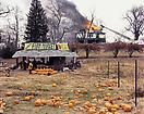 Joel Sternfeld  Virginia, December 1978  from American Prospects  Digital c-print  Edition of 10 with 2 artist's proofs