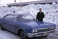 Skokie, Illinois - Early 1967