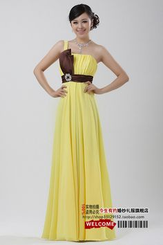 b yellowtail fashion | ... -font-b-Yellow-b-font-fashion-font-b-formal-b-font-font-b-dress-b.jpg