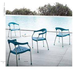 Mobiliario terrazas, la mejor opción para hacer del verano algo especial. #summer #deco #chair