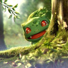 Bulbasaur Pokémon Image #2535250 Zerochan