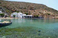 Cheronissos on Sifnos Amazing Photos, Cool Photos, Best Greek Islands, Greece, Landscapes, Holidays, Beauty, Greece Country, Paisajes