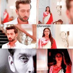 Anika just can't see Shivaay crying ❤ . Love Couple, Beautiful Couple, Most Beautiful, I Cant Cry, Dil Bole Oberoi, Surbhi Chandna, Malec, Hug Me, Crying