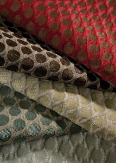 Pattern 02308 in Valentine, Mocha, Taupe, Aqua and Silver.